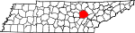 Cumberland County, Tennessee