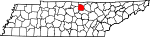 Jackson County, Tennessee